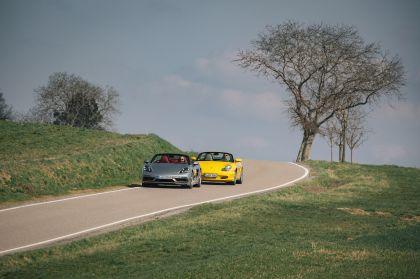 2021 Porsche Boxster 25 Years 80
