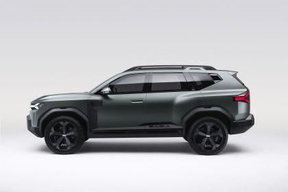 2021 Dacia Bigster concept 2
