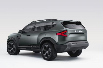 2021 Dacia Bigster concept 3