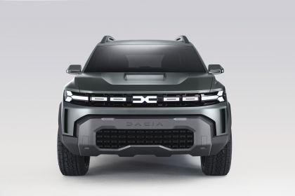 2021 Dacia Bigster concept 4
