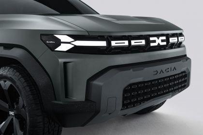 2021 Dacia Bigster concept 6