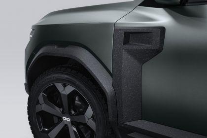 2021 Dacia Bigster concept 7