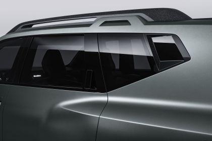 2021 Dacia Bigster concept 8
