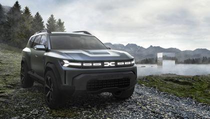 2021 Dacia Bigster concept 9