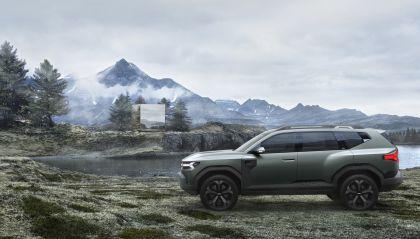 2021 Dacia Bigster concept 10