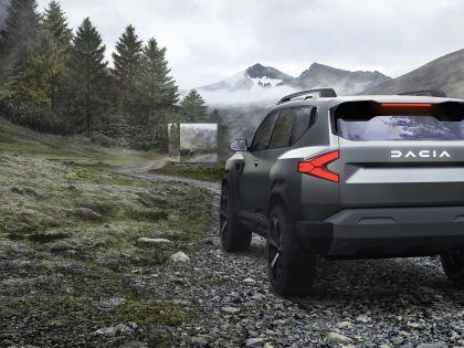 2021 Dacia Bigster concept 11