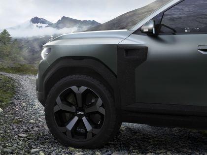 2021 Dacia Bigster concept 13