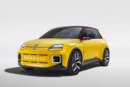 2021 Renault 5 Prototype 1