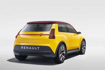2021 Renault 5 Prototype 3