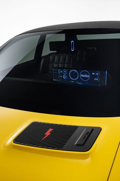 2021 Renault 5 Prototype 4