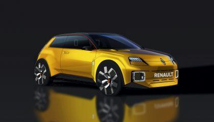 2021 Renault 5 Prototype 5