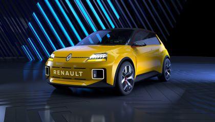2021 Renault 5 Prototype 7