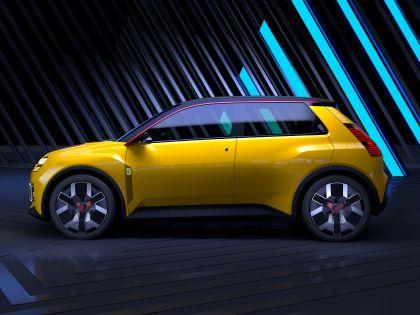 2021 Renault 5 Prototype 14