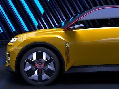 2021 Renault 5 Prototype 17