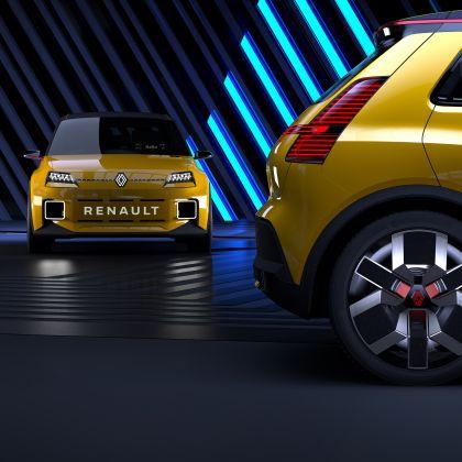 2021 Renault 5 Prototype 24