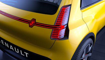 2021 Renault 5 Prototype 25