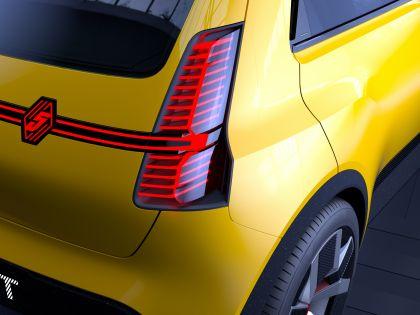 2021 Renault 5 Prototype 26