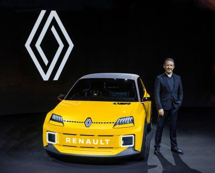 2021 Renault 5 Prototype 28