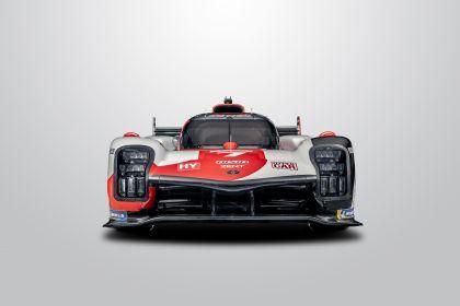 2021 Toyota GR010 Le Mans Hypercar 4