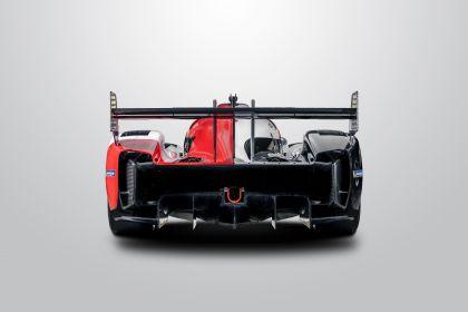 2021 Toyota GR010 Le Mans Hypercar 6
