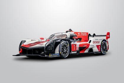 2021 Toyota GR010 Le Mans Hypercar 8