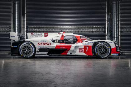 2021 Toyota GR010 Le Mans Hypercar 11
