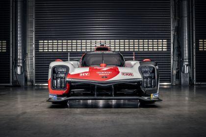 2021 Toyota GR010 Le Mans Hypercar 13