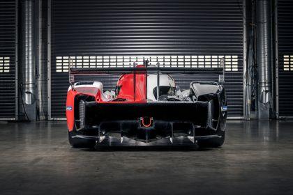 2021 Toyota GR010 Le Mans Hypercar 15
