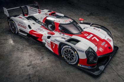 2021 Toyota GR010 Le Mans Hypercar 19