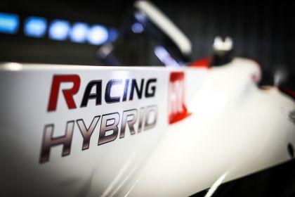 2021 Toyota GR010 Le Mans Hypercar 23