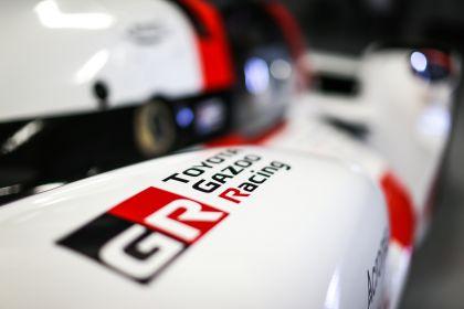 2021 Toyota GR010 Le Mans Hypercar 24