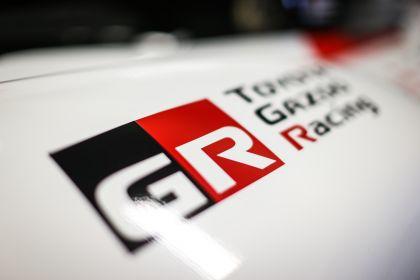 2021 Toyota GR010 Le Mans Hypercar 25
