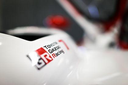 2021 Toyota GR010 Le Mans Hypercar 30