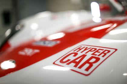 2021 Toyota GR010 Le Mans Hypercar 31