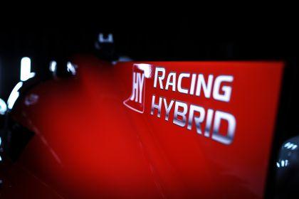 2021 Toyota GR010 Le Mans Hypercar 33