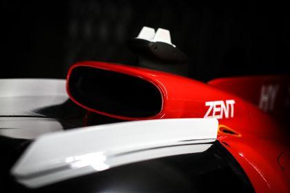 2021 Toyota GR010 Le Mans Hypercar 36