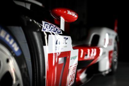 2021 Toyota GR010 Le Mans Hypercar 41