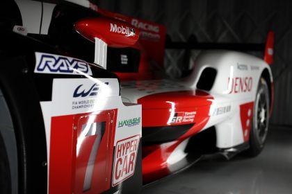 2021 Toyota GR010 Le Mans Hypercar 43