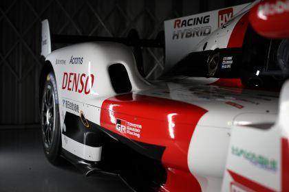 2021 Toyota GR010 Le Mans Hypercar 51