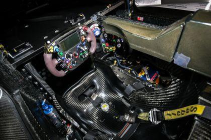 2021 Toyota GR010 Le Mans Hypercar 66