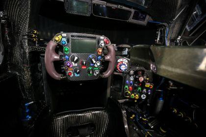2021 Toyota GR010 Le Mans Hypercar 67