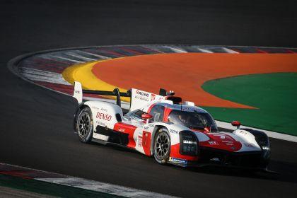 2021 Toyota GR010 Le Mans Hypercar 70