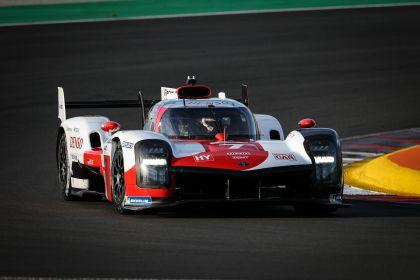 2021 Toyota GR010 Le Mans Hypercar 71