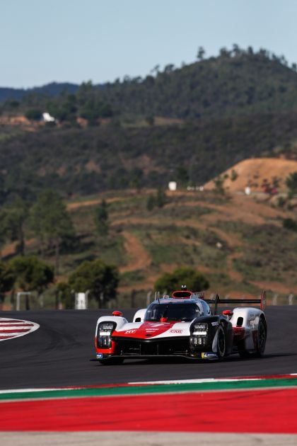 2021 Toyota GR010 Le Mans Hypercar 73