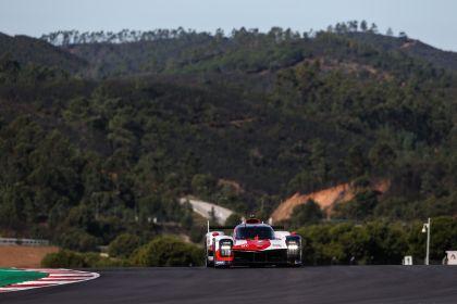 2021 Toyota GR010 Le Mans Hypercar 74