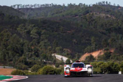2021 Toyota GR010 Le Mans Hypercar 75