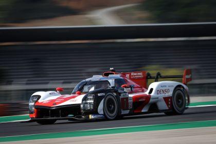 2021 Toyota GR010 Le Mans Hypercar 76