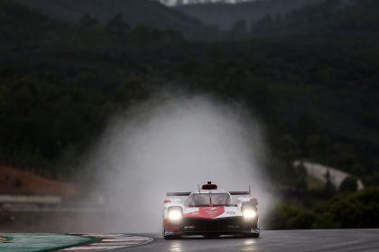 2021 Toyota GR010 Le Mans Hypercar 80