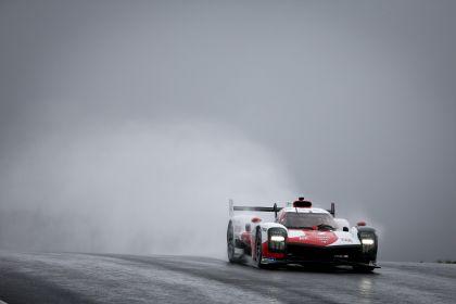 2021 Toyota GR010 Le Mans Hypercar 81