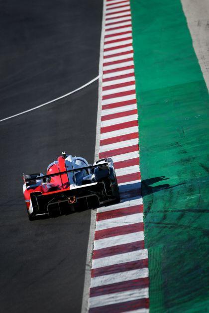 2021 Toyota GR010 Le Mans Hypercar 83